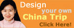 Design Your Own China Trip