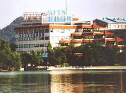 Office building of CITS Guilin